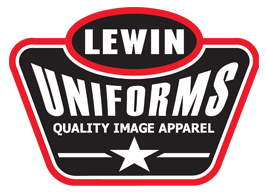 Lewin Uniforms Logo